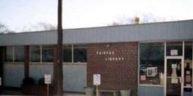 Fairfax Public Library