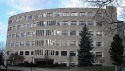 Carol M. Newman Library
