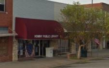 Hominy Public Library