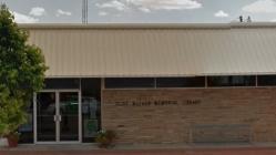 Olive Warner Memorial Library