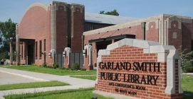 Garland Smith Public Library