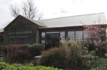 John F Henderson Public Library