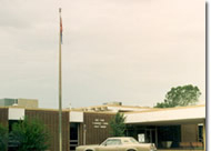 Del City Branch Library