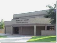 Midwest City Library