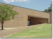 Ralph Ellison Branch Library