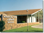 Warr Acres Library