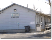 Nicoma Park Library