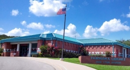 Pawhuska Public Library