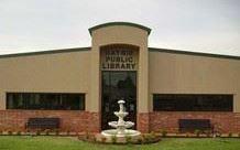 Haynie Public Library