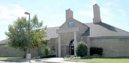 Glenpool Library