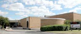 Martin Regional Library