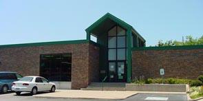 Pratt Library