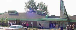 Zarrow Regional Library