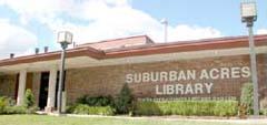 Suburban Acres Library