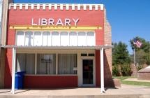 Waynoka Public Library