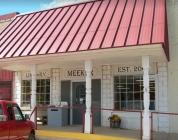 Meeker Public Library