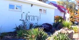 Halfway Library