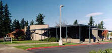 Rockwood Branch Library