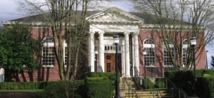 St. Johns Branch Library