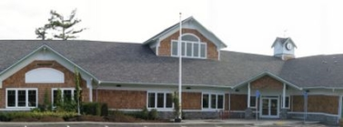 Seaside Public Library