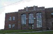Calumet Public School Library