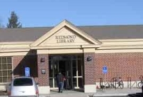 Redmond Branch Library
