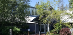 Sunriver Branch Library