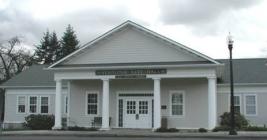 Vernonia Public Library