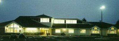 Chetco Community Public Library