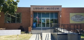 Heppner Branch Library