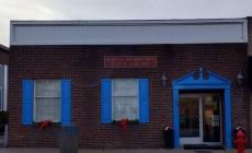 German Masontown Public Library