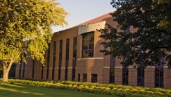 Warren E. Burger Library