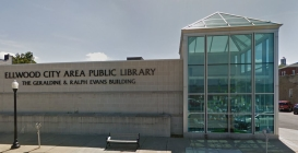 Ellwood City Area Public Library