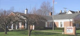 Greenville Area Public Library