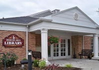 Mercer Area Library