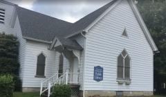 Linesville Community Public Library