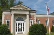 Tidioute Public Library