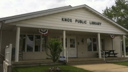Knox Public Library