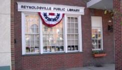 Reynoldsville Public Library