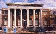 Greensburg-Hempfield Area Library