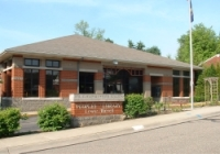 Lower Burrell Branch Library