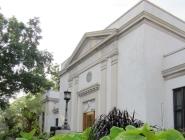 Joseph Krauskopf Memorial Library