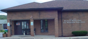 Lilly Washington Public Library
