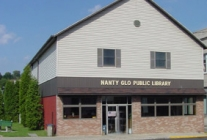Nanty Glo Public Library