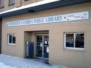 Northern Cambria Public Library
