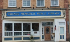 Friends' Memorial Public Library