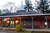 Blue Ridge Summit Free Library