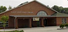 Mason Dixon Public Library
