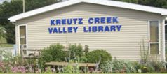 Kreutz Creek Valley Library Center