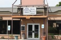 Kline Library